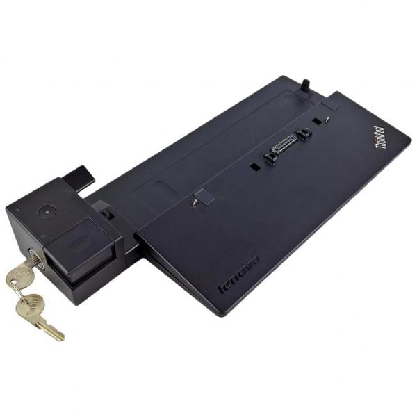 Replikátor portov USB-C Fujitsu PR09 s Napájacím Adaptérom