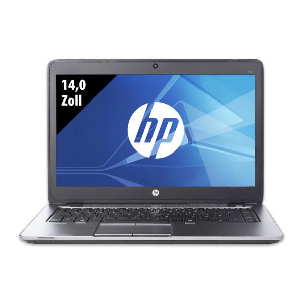 HP EliteBook 840 G2 - 14,0 Palcov - Core i5-5300U @ 2,3 GHz - 16GB RAM - 512GB SSD - WXGA (1366x768) - Webkamera - Win10Home