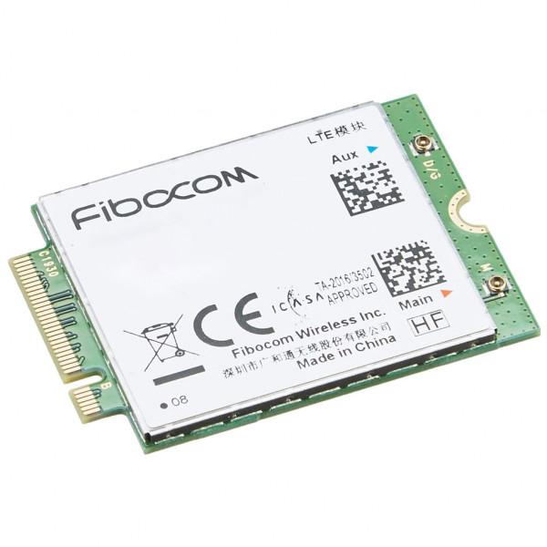 Lenovo Fibocom L830-EB - Drahtloses Mobilfunkmodem - 4G LTE Advanced - Bulk-Version