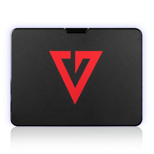 Modecom Volcano Rift - RGB USB Podložka Pod Myš