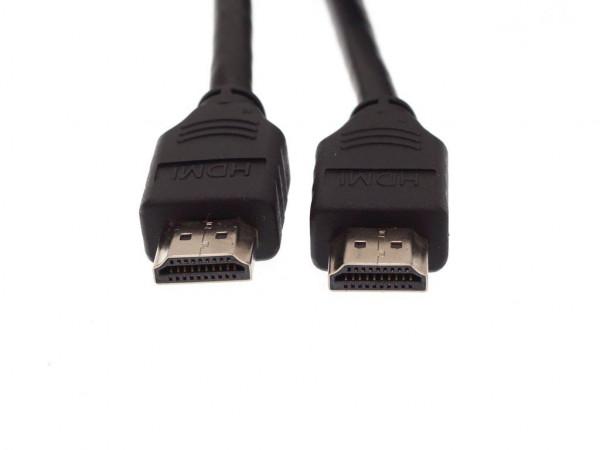 Kábel HDMI - 2m - Čierny