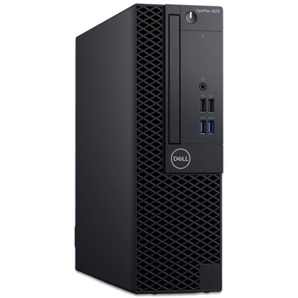 Dell OptiPlex 3070 SFF - Core i5-9500 @ 3,0 GHz - 8GB RAM - 250GB SSD - Win10Pro