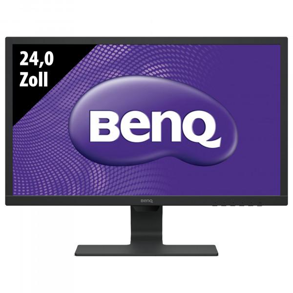 BenQ BL2483 Business-Monitor - 24,0 Palcov - FHD (1920x1080 Pixel) - 1 ms - Čierny