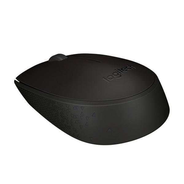 Logitech B170 - Bezdrôtová Myš - Čierna