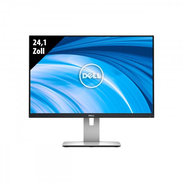 Dell UltraSharp U2415b - 24,1 Palcov - WUXGA (1920x1200) - 6ms - čierny