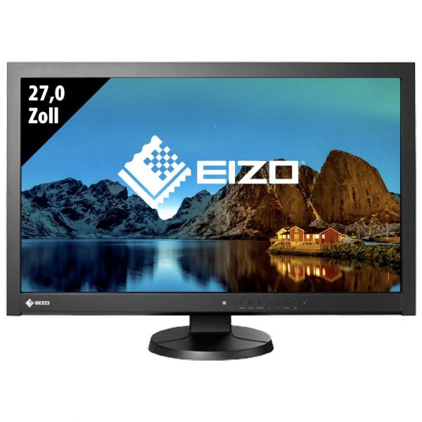 Eizo RadiForce MX270W - 27,0 Zoll - WQHD (2560x1440) - 8ms - schwarz