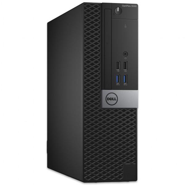 Dell OptiPlex 3040 SFF - Pentium G4400 @ 3,3 GHz - 8GB RAM - 250GB SSD - Win10Home