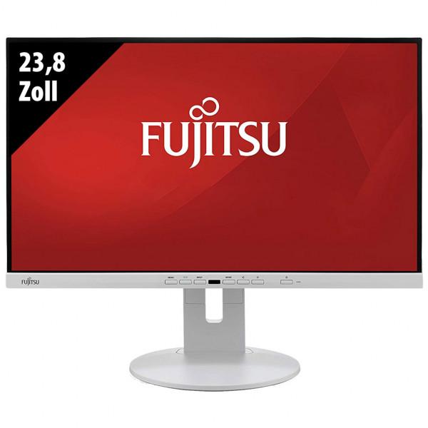 Fujitsu Display P24-9 TE - 23,8 Zoll - FHD (1920x1080) - 5ms - grau
