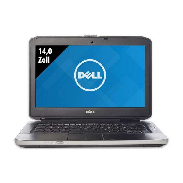 Dell Latitude E5430 - 14,0 Palcov - Core i5-3340M @ 2,7 GHz - 8GB RAM - 180GB SSD - WXGA (1366x768) - Webkamera - Win10Home
