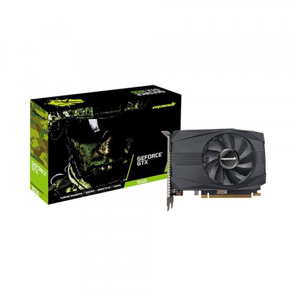 Manli - GeForce® GTX 1650 - Grafikkarte - 4GB GDDR6