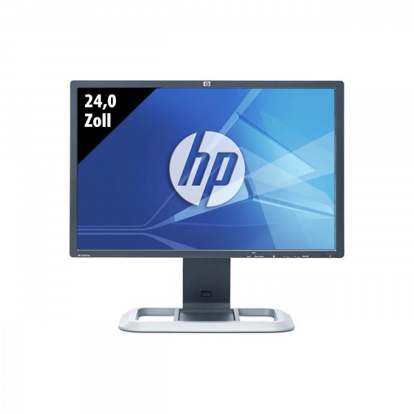 HP LP 2475w - 24,0 Zoll - WUXGA (1920x1200) - 7ms - schwarz