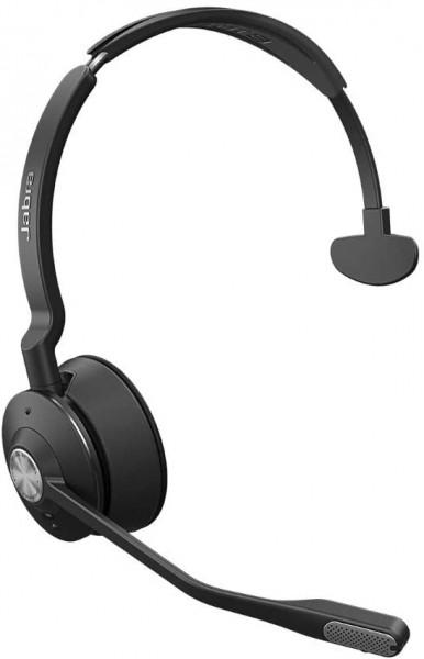 Jabra Engage 75 Mono - Bezdrôtový Headset - Čierny