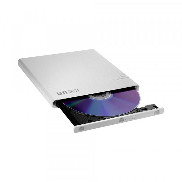 Externá DVD napaľovačka Transcend TS8XDVDS-K - čierna