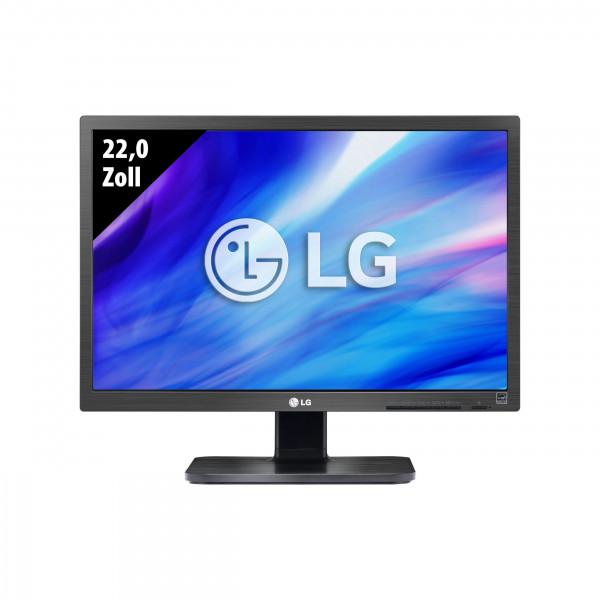 LG Flatron 22MB65PM-B - 22,0 Palcov - WSXGA+ (1680x1050) - 5ms - čierny