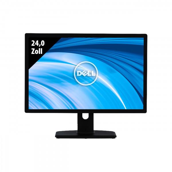 Dell U2410f - 24,0 Zoll - WUXGA (1920x1200) - 6ms - schwarz