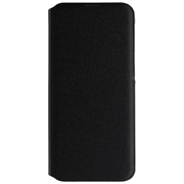 Apple Silikónový Kryt (iPhone XS Max) - Čierny