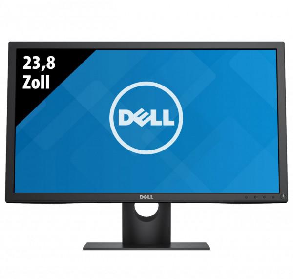 Dell P2417H - 23,8 Palcov - FHD (1920x1080) - 6ms - Čierny