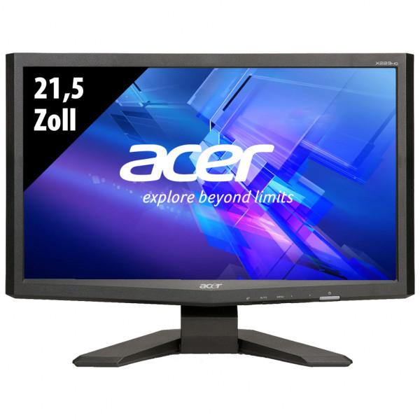 Acer B 246HL - 24,0 Palcov- FullHD (1920x1080) - 5ms - Šedý