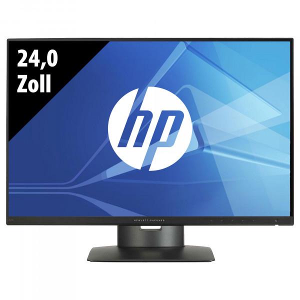 HP Z24n - 24,0 Zoll - WUXGA (1920x1200) - 8ms - schwarz