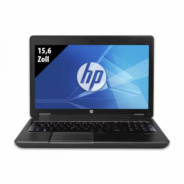 HP ZBook 15 - 15,6 Palcov - Core i7-4800MQ @ 2,7 GHz - 16GB RAM - 480GB SSD - Nvidia Quadro K1100M - FHD (1920x1080) - Webkamera - Win10Home