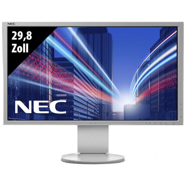 NEC MultiSync EA223WM - 22,0 Palcov - WSXGA+ (1680x1050) - 5ms - Biely