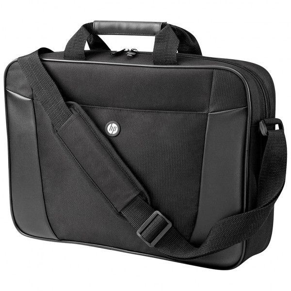 """HP Essential - Topload - Notebooktasche - 15,6"""" - Schwarz"""