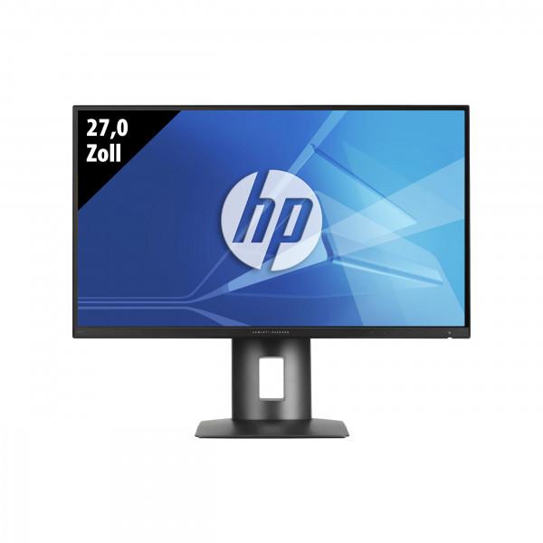 HP Z27N - 27,0 Zoll WQHD (2560x1440) - 14ms - schwarz
