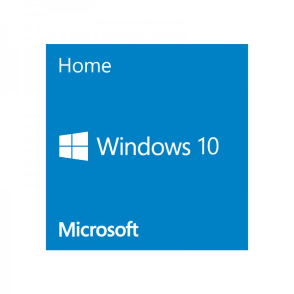 Windows 10 Home 64 Bit German DVD OEM Lizenz