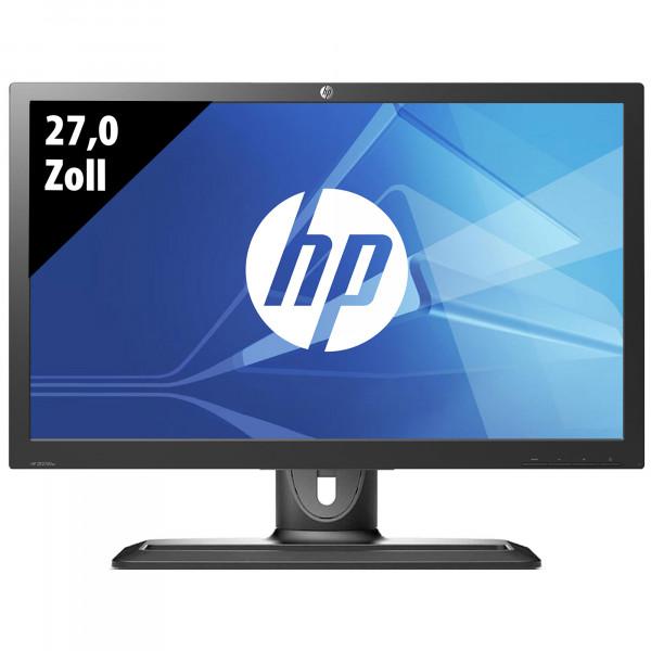HP ZR2740w - 27,0 Zoll - WQHD (2560x1440) - 12ms - schwarz