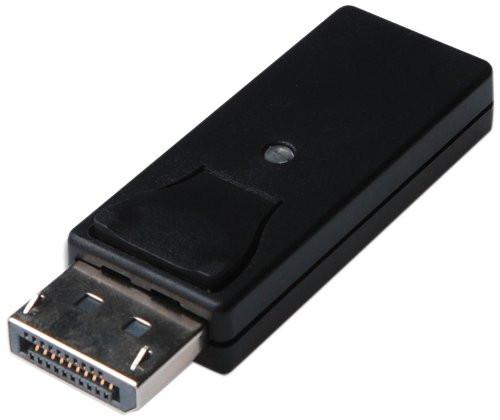 Adaptér Displayport na HDMI - Čierny