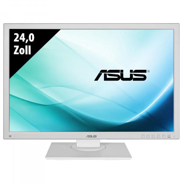 ASUS BE24AQLB-G - Widescreen - 24,0 Palcov - WUXGA (1920x1200 Pixel) - 5 ms - Biely